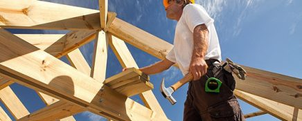 career in home renovation