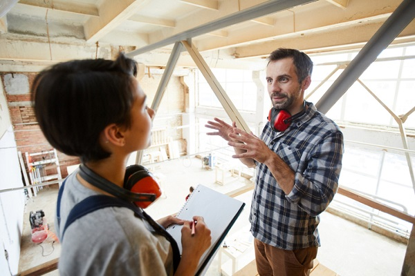 become a home renovation technician